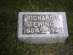 Richard P. Ewing