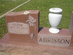 Clyde Adkisson