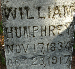 William Humphrey
