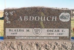 Oscar Abdouch