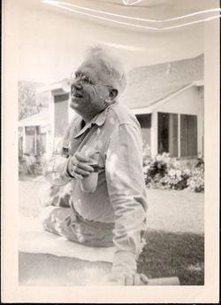 John P Murray