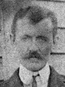 Arbury Thomas Brooks