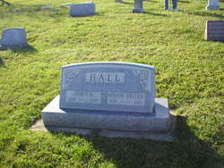 Maude <i>Snyder</i> Hall
