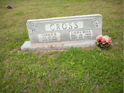 Laura Lou <i>Ross</i> Cross