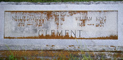 William King Clement