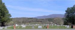 Chinquapin Grove Baptist Church Cemetery