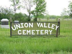 Union Valley Cemetery