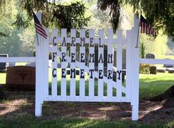 Carmel-Freeman Cemetery