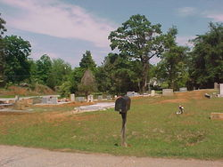 Mountain Grove Baptist Church Cemetery