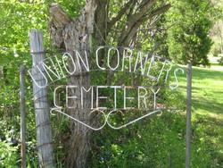 Union Corners Cemetery