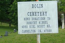 Sarah Jane <i>Northern</i> Bolin