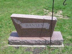 Marius Christian Hansen