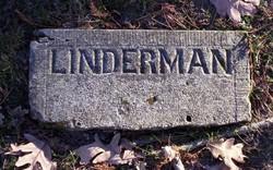 Maria Ann Mary <i>Hammell</i> Linderman