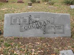 Victor Cochran