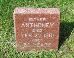 Anthoney Miller
