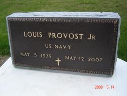 Louis Provost, Jr