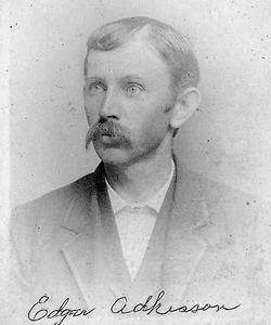 Edgar Adkisson