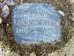 Sybil M. London-Bates