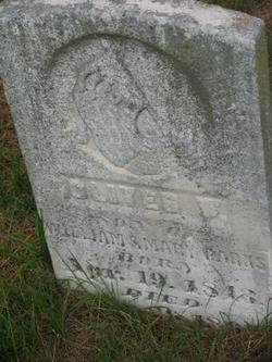 Oliver W. Parks