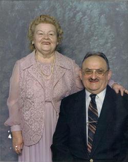 Helen Mary <i>Zaboly</i> Mika