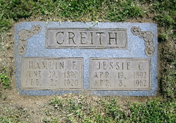 Hamlin F. Creith