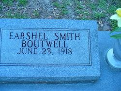 Earshel <i>Smith</i> Boutwell