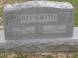 Roy Beckwith