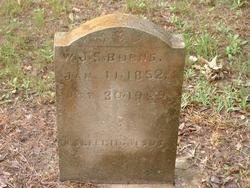 William Joseph <i>Sharp</i> Burns