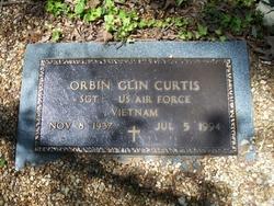 Orbin G Curtis