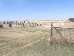 Endres Catholic Cemetery