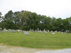 West Fork Baptist Church Cemetery