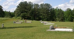 Cochran Ridge Cemetery