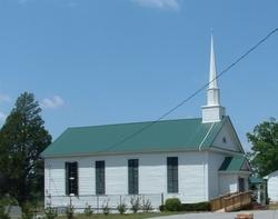 Longtown Presbyterian Church Cemetery