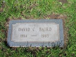 David Currie Baird