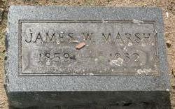 James W Marsh