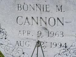 Bonnie Merle Cannon