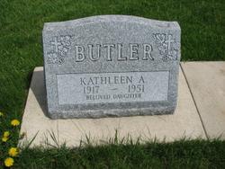 Kathleen Adeline Butler