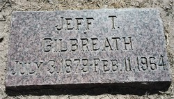 Jeff Thompson Gilbreath