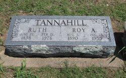 Roy A. Tannahill