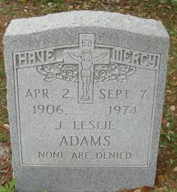James Leslie Adams