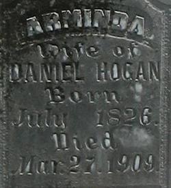 Arminda Hogan