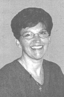 Cynthia L Cindy <i>Clayton</i> Becker