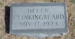 Helen Clinkingbeard
