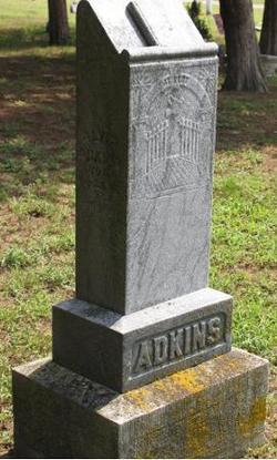 Alvis Adkins