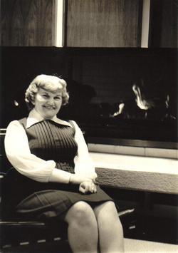 Ruth <i>Patterson</i> Dykes