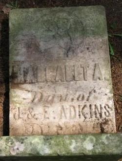 Margaret A. Adkins