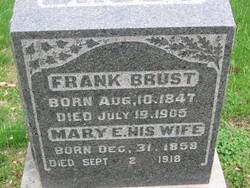 Frank Brust