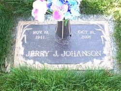 Jerry J. Johanson