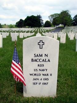 Sam N Baccala