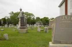 Trinity Bible Cemetery